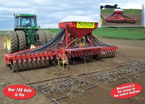 A1 Drill Seeder Poster 23-03-07